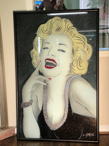 Marilyn-Monroe-Glass-Etching