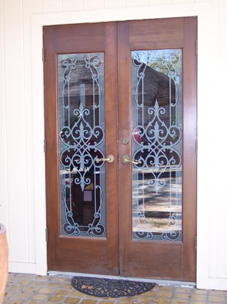 doors(5)