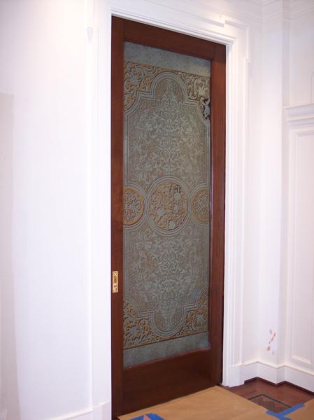 doors(9)